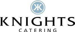 Knights Catering logo